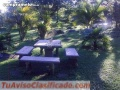 Hermosa Quinta con Rancho y  linda quebrada (negociable)