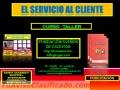 CONFERENCIA TALLER SERVICIO AL CLIENTE