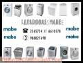 LAVADORAS MABE 2565734 SERVICIO TECNICO LIMA