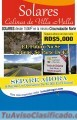 Solares en $1,700 en colinas de villa mella
