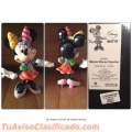 Se vende figura de minnie  original