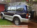 Vendo Toyota Land Cruiser Prado de Toyotoshi impecable!!!