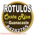 RÓTULOS EN GUANACASTE COSTA RICA – 8428-2765