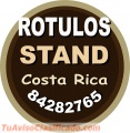 ROTULACION COSTA RICA 8428-2765