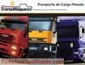 Transporte de Carga y Alquiler de Maquinaria