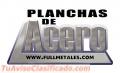 ACERO INOXIDABLE  PLANCHAS Y TUBOS  CALIDADES  304-310-316-321-430
