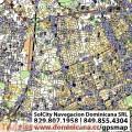 Mapas GPS Garmin de Republica Dominicana, nos quedan 10 unidades!
