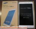Vendo tablet samsung galaxy Tab 4 de 7 pulgadas