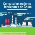 Gestor de Negocios; Cantón China