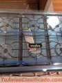Cocina MABE 6 hornillas
