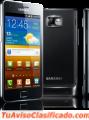 Samsung glaxys s2 version internacional nuevo