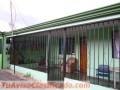 Casa en Orotina-Muy Centrica-75 metros del Banco Popular de Orotina