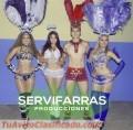 EVENTOARTE BY SERVIFARRAS  CALIDAD Y PROFESIONALISMO