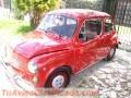 Vendo Fiat 600 r. 73