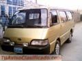 Kia Besta Motor Toyota 2L Diesel
