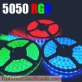 Cintas led 5050 de alta energía!!