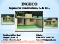 Venta y Construcción de Casas