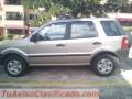 Ford EcoSport 2006 unico dueno