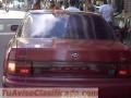 Vendo Toyota Camry