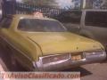 Vehiculo impala