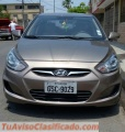 HYUNDAI ACCENT 2012 (FLAMANTE)