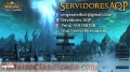 Venta de servidores WOW