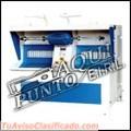 Venta de maquinas industriales textiles y bordadoras