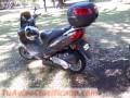 Vendo mega scooter marca Kinlon, modelo JL150T-13. Año 2.014. En exelentes condiciones.
