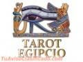 Lectura de Tarot egipcio y guía videncial