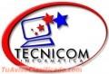 Serv. Técnico PC, escritorio o Notebook a domicilio   tecnicom.tk