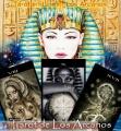 LECTURA DE CARTAS DEL TAROT EGIPCIO