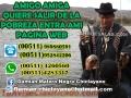 AMARRES,UNION DE PAREJA,RAPIDOS Y EFECTIVOS ITALIA