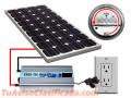 Panel solar Grid de 250 watt