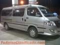 En venta un minibus a 16000