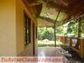 Vendo casa en Lagunillas de Orotina