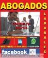 ABOGADOS LABORALES, ABOGADOS LABORALISTAS, ABOGADO LABORAL, ESTUDIO JURIDICO LABORAL, CAPITAL
