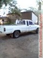 Vendo 22R Extra cab color blanco año 85