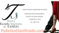 Nueva Escuela  de Tango. Capital Federal
