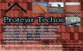 Protejar Techos.- Techos de Tejas.