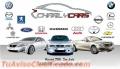 Autos , Compra y venta. Charly Cars. San Justo.