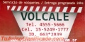 Volcale, Volquetes en Buenos Aires
