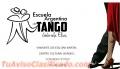 Escuela de Tango Gabriela Elias