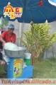 En Guatemala Algodones de Azúcar
