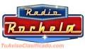 Colección de los años Dorados de la Radio Rochela en Dvd
