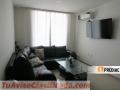 Hermoso apartamento en villa santos, 81mtrs2.