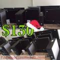 Venta de computadoras de escritorio intel  y monitores lcd