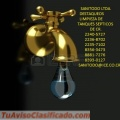 Destaqueos y limpieza de tanques septicos de costa rica 2240-5727 tibas 450 norte del BAC