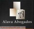 """SOLIDEZ  """"ALAVA ABOGADOS"""""""