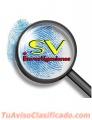 SV Investigaciones confidenciales (detective privado)