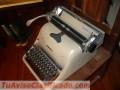Olivetti Lexikon 80 Máquina de escribir